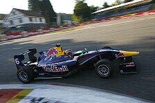 GP3 - Im Zeichen des Duells Regalia vs. Kvyat: Vorschau auf das Finale in Abu Dhabi