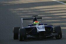 GP3 - Dominanter Sieg in Spa: Alexander Sims schl�gt Spitzen-Duo