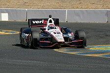 IndyCar - Strafe f�r Dixon: Will Power feiert umstrittenen Sieg