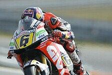 MotoGP - Bilderserie: Tschechien GP - So schnitten die Deutschen ab