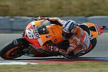 MotoGP - Video: Dani Pedrosas Erinnerungen an Br�nn