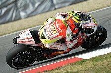 MotoGP - Pirro hadert mit dem Wechsel: Iannone trotz St�rzen gut dabei