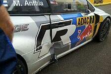 WRC - Erinnerungen an Sordo: Offene T�r f�hrt zu Latvalas Unfall