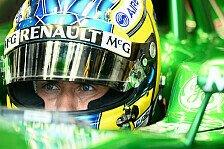 Formel 1 - Gegen Giedo nicht nur auf der Strecke verloren: Kolumne - Charles Pic