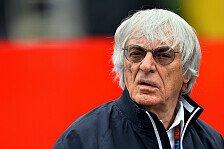 Formel 1 - Wie ein Wackelpudding: Ecclestone-Prozess: Erste Zeugenaussagen