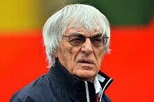 Formel 1 - Wichtiger Markt: Trotz politischer Situation: Russland GP fix
