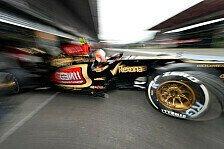 Formel 1 - Eine Runde mit Alan: Alan Permane: Auf der Jagd nach Red Bull