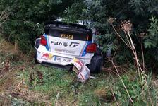 WRC - Offene T�ren, Baumst�mme und Bremsscheiben: Die Eckpfeiler der Rallye Deutschland