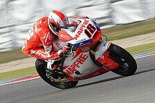 Moto2 - WM-Leader Redding als 13. stark unter Zugzwang: Espargaro: So viele Punkte wie m�glich aufholen