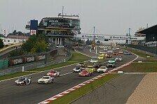 VLN - Finnen brauchen keine Regenreifen!: Notizen vom Opel 6h Ruhr-Pokal-Rennen