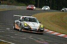 VLN - Alle Porsche im Ziel: Gute Performance von Car Collection