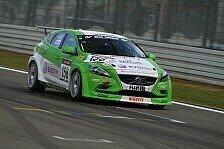 VLN - Gr�nes Racing in der Eifel: Jubil�umssaison f�r Heico Sportiv