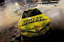 NASCAR - IRWIN Tools Night Race