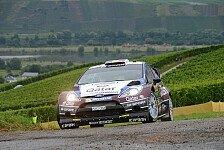 WRC - Licht und Schatten bei M-Sport: Neuville: Unsere Zeit wird kommen