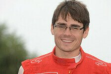 WRC - M-Sport gibt Paddon eine Chance: Paddon feiert Deb�t in einem WRC