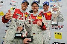 VLN - Bei ausgew�hlten Rennen am Start: Harold Primat startet im Mercedes SLS