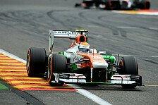 Formel 1 - Unser Problem - die neuen Setup-Vorgaben