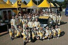 ADAC Rallye Cup - ADAC Rallye Deutschland