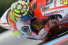 MotoGP - Optimistischer Iannone, verzagter Pirro : Gemischte Gef�hle bei Pramac
