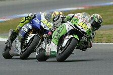 MotoGP - Erneut zweitbester Privatfahrer: Bautistas Zoff mit Rossi und Staring im Nirgendwo