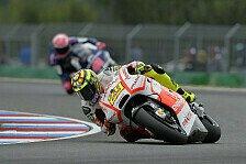 MotoGP - Rennleitung vergibt weiteren Punkt: Iannone wird bestraft