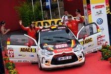 WRC - Wichtige Punkte: Riedemann: Ein Wochenende mit H�hen und Tiefen