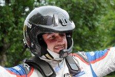 WRC - Ferrara statt Baran: Kubica: Neuer Co-Pilot f�r Rallye Wales