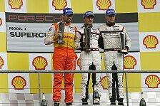Supercup - Bilder: Spa-Francorchamps - 6. Lauf