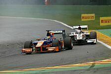 GP2 - Leimer verteidigt Tabellenf�hrung: Quaife-Hobbs holt ersten GP2-Sieg