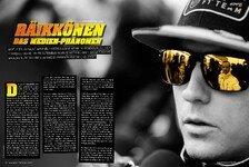 Formel 1 - Bilderserie: Motorsport-Magazin - Nr. 32