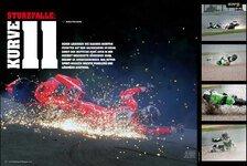 MotoGP - Das Feuer des Weltmeisters: Jetzt neu: Motorsport-Magazin #32
