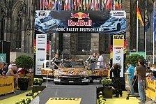 DRM - G�nsehaut pur!: Go! Racing: Gesamtsieg beim Monte-Carlo der DRM