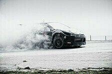 Mehr Rallyes - Mister Hollywood goes to France: Rallycross: Ein Kampf der Titanen