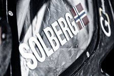 WRC - Verdammt, ich h�tte das selbst machen sollen!: Neid unter den Solberg-Br�dern