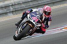 MotoGP - Finger gebrochen: Espargaros Start nach Crash fraglich