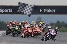 MotoGP - Klassiker im Osten: Br�nn: Strecke und Statistik