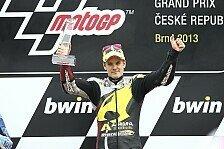 Moto2 - Kallio unterschreibt Vertrag für 2014