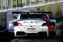 USCC - Neuland f�r den GTE-Z4: Baltimore: Gelingt BMW die Wende?