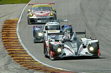 ALMS - Elkhart Lake