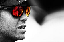 Formel 1 - Bilder: Belgien GP - Black & White Highlights