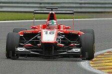 GP3 - Den Titel im Blick: Zamparelli wechselt zu ART