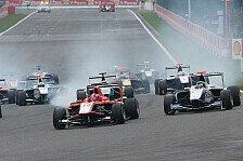 GP3 - Schnelle Kurven, lange Geraden: Vorletztes Kr�ftemessen der Saison in Monza
