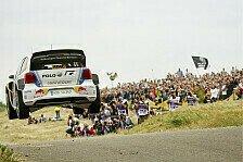WRC - Drei Rallyes in einer: Vorschau Rallye Deutschland