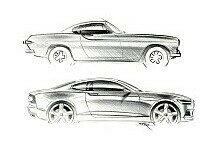 Auto - Bilder: Volvo Concept Coupe