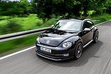 Auto - Nicht nur krabbeln: ABT Beetle: Sportlichkeit als Coup� oder Cabrio