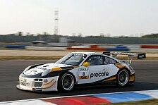 ADAC GT Masters - Renauer und Ragginger siegen souver�n: Erster Saisonsieg f�r Porsche