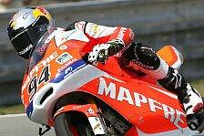 Moto3 - Kn�chel im Rennen ausblenden: Folger unter Schmerzen auf Rang sechs