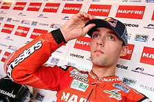 Moto3 - Gebrochener Kn�chel: Verletzungsupdate - Folger
