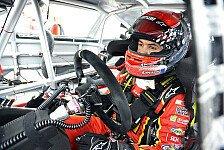 NASCAR - Kyle Larson zu Earnhardt Ganassi: Montoya-Nachfolger gefunden
