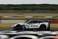 ADAC GT Masters - Gemischte Gef�hle auf dem Lausitzring: Wirth punktet in der Lausitz zwei Mal